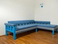 Изготовление диванов 14