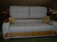 Изготовление диванов 20