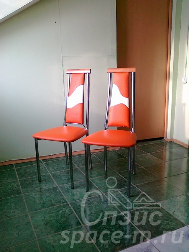 Перетяжка стульев 02