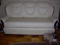 Перетяжка диванов 04
