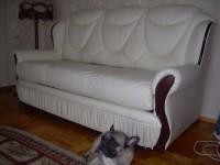 Перетяжка диванов 05
