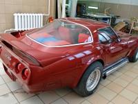 Тюнинг Chevrolet Corvette 03