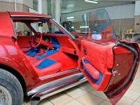 Тюнинг Chevrolet Corvette 04