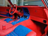 Тюнинг Chevrolet Corvette 07