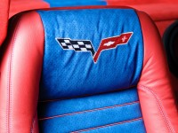 Тюнинг Chevrolet Corvette 08