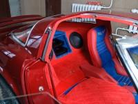 Тюнинг Chevrolet Corvette 09