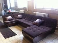 Изготовление дивана 02