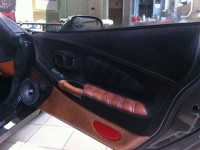 Chevrolet Corvette 2001 До проведения работ 02