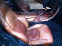 Chevrolet Corvette 2001 До проведения работ 03