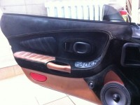 Chevrolet Corvette 2001 До проведения работ 04