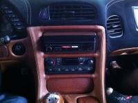Chevrolet Corvette 2001 До проведения работ 05