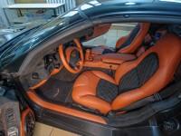 Chevrolet Corvette 2001 11